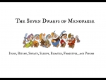 menopause message
