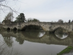 Aylesford Stone Bridge