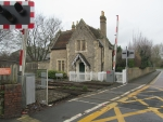 Rail Crossing Cottage