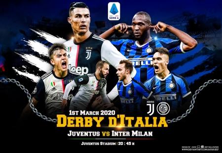 Juventus Inter Milan Soccer Sports Background Wallpapers On Desktop Nexus Image 2539173