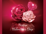 Happy Valentine's Day to all at DN