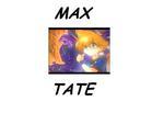 Max Tate