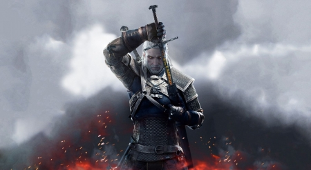 Witcher 3 -  Wild hunt - games, video games, witcher, wallpaper