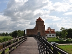 Liw Castle, Poland