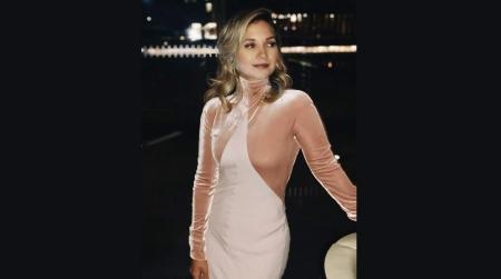 Vanessa Ray Actresses People Background Wallpapers On Desktop
