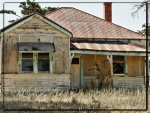 OLD HOUSE...NSW...AUSTRALIA
