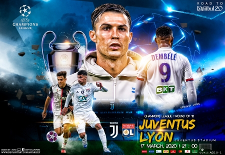 JUVENTUS - LYON CHAMPIONS LEAGUE - cr 7, JUVENTUS wallpaper, uefa champions league, CHAMPIONS LEAGUE, cristiano ronaldo wallpaper, LYON wallpaper, LYON, JUVENTUS, cristiano ronaldo, CHAMPIONS LEAGUE wallpaper, ronaldo