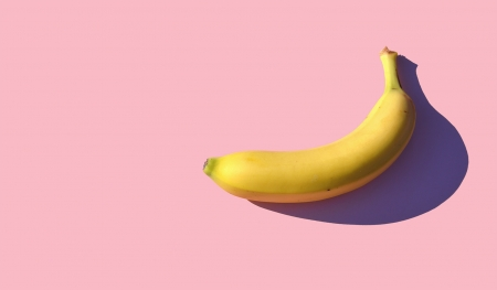 Banana - simple, nice, funny, Banana