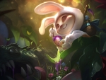 Teemo Cottontail
