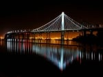 Auckland Bay Bridge, San Francisco