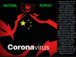 Coronavirus and Flu Remedy D