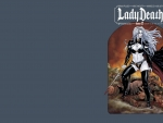 Lady Death - Boundless