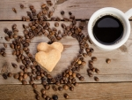 Hearty Coffee