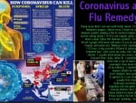 Expanded Coronavirus and Flu Remedy