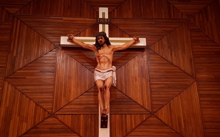 Crucifix - Christ, Crucifix, Cross, Jesus