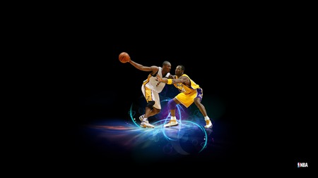 Kobe 8 vs Kobe 24 - lakers, la, basketball, 24, los angeles, bryant, kobe, 8