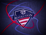 New England Revolution Fan Wallpaper