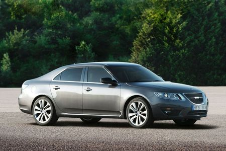 2010 Saab 9-5  - saab, 9-5, tuning, car