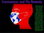 COVID-19, Coronavirus, and Flu Remedy