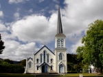 Church in Nelson, New Zealand