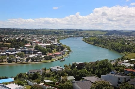 i live here - home, city, river, wanganui, nz