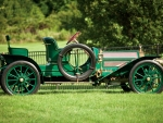 1909 (Pierce) Arrow