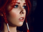 Triss ~ cosplay