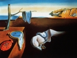Salvador Dali - 'The Persistence Of Memory'