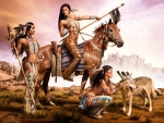 Native Women