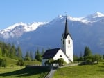 Church in Switzerland