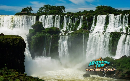 AdventureTrip - Wonders of the World11 - video games, cool, puzzle, hidden object, fun