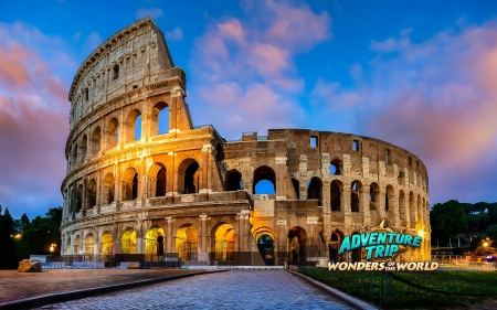 AdventureTrip - Wonders of the World21 - video games, cool, puzzle, hidden object, fun