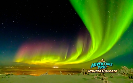 AdventureTrip - Wonders of the World22 - video games, cool, puzzle, hidden object, fun