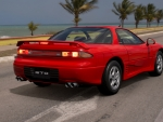 Mitsubishi GTO Twin Turbo '91