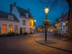 Amersfoort, Holland
