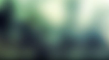 Blurry background - minimalism, green, digital art, wallpaper, background, simple