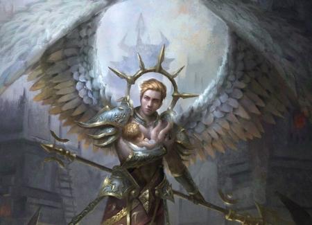 Angel Fantasy Abstract Background Wallpapers On Desktop Nexus Image 2557076