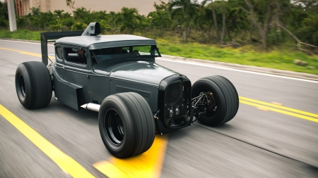 1930 Ford Dragster