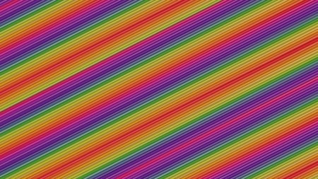Texture - texture, red, colorful, green, yellow, rainbow, abstract, pink