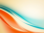 Abstract Retro Colors
