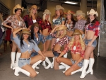 Cowgirl Group