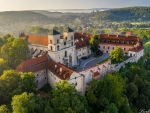 Benedictine Abbey in Poland