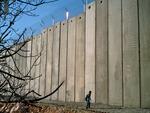 a big wall
