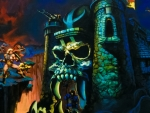 Battle At Castle Grayskull