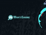 WhatsGaming Logo
