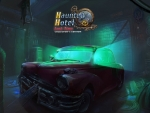 Haunted Hotel 19 - Lost Time09
