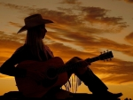 Cowgirl's Song