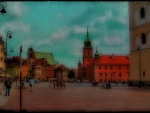 The Royal Palace, Warsaw