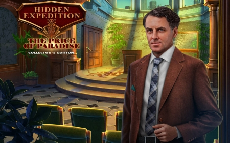 Hidden Expedition 19 - The Price of Paradise05 - video games, fun, puzzle, hidden object, cool