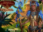 Hidden Expedition 19 - The Price of Paradise07